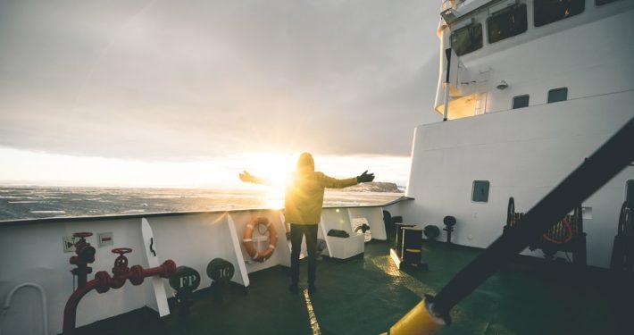 Projekt-Antarktis