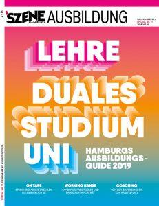 Szene Hamburg