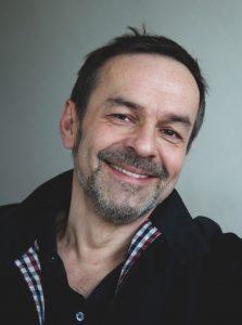 Marcel Gisler, Regisseur Mario, Foto: Pro Fun Media