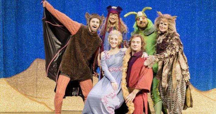 Rapunzel-Ernst-Deutsch-Theater-c-Oliver Fantitsch