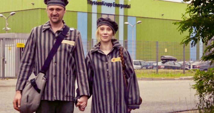 Hotel-Auschwitz-c-déjà-vu film