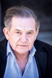 André Jung war bis 2000 im Ensemble am Schauspielhaus