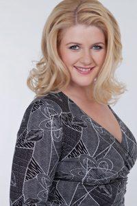 Anke Harnack // Radiomoderatorin NDR 90,3