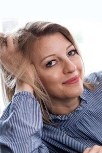 Christin Siegmund // Foodbloggerin und Unternehmerin