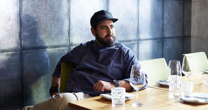 Claudio's ist Testsieger im Bereich iberische Restaurants in Hamburg Foto: Yelda Yilmaz