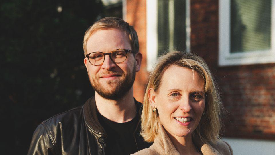 Online-Langstrecken-Dating
