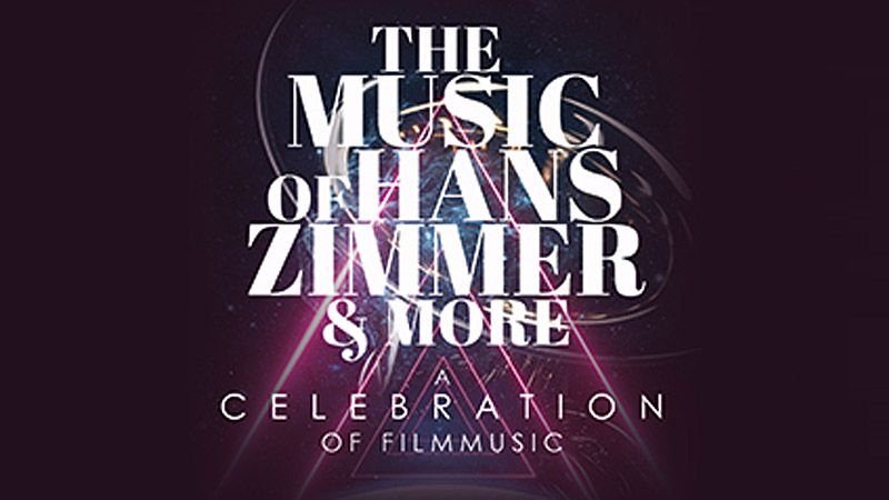 The-Music-Of-Hans-Zimmer