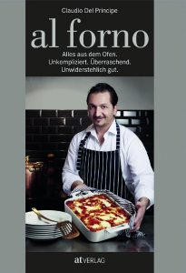 Claudio del Principe_Al Forno_AT Verlag