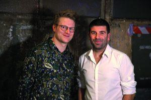 Kaisergranat_Benjamin Cordes + Stefan Spiegel