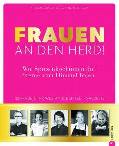 Frauen an den Herd_Christian Verlag