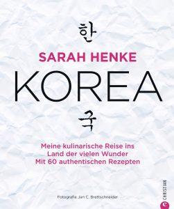 Sarah Henke_Korea_Christian Verlag
