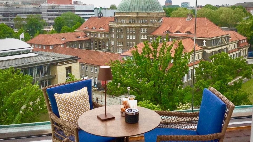 Rooftop Bar Archive - Was ist los in Hamburg?