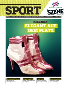 Szene-Sport-August-2019-Titel