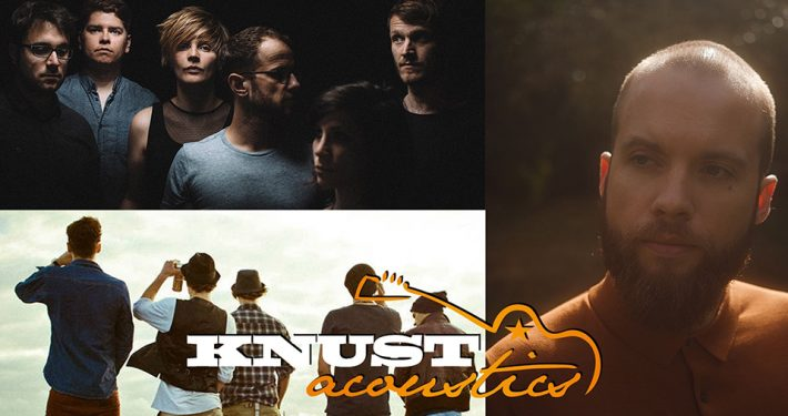 Knust-Acoustics