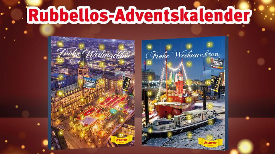 Adventskalender Hamburg