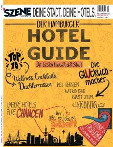 SZENE Hamburg - deine Stadt - deine Hotels