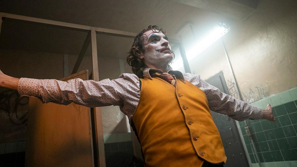 Savoy Joker