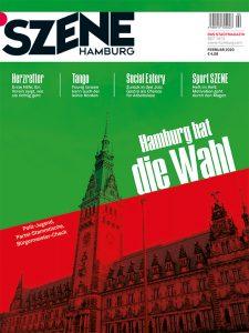 Szene_Hamburg_Februar_2020_Cover