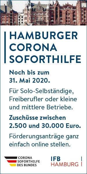Corona Soforthilfe