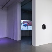 Installation-view-'Brown-Goods',-Kunstverein-in-Hamburg_