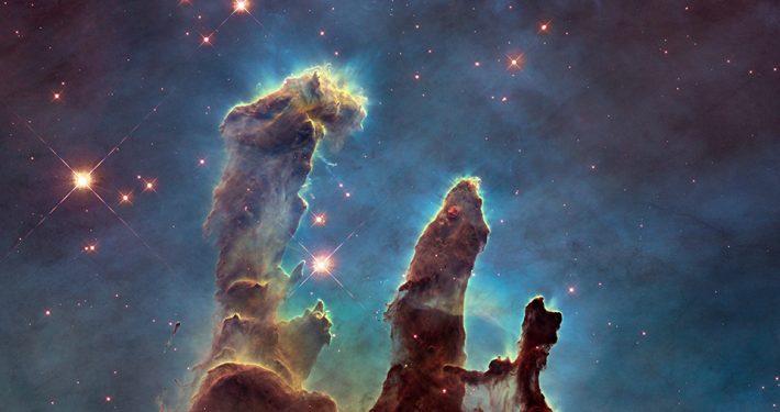 Die-Saeulen-der-Schoepfung_c-NASA-ESA-Hubble