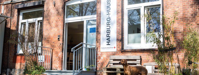 Harburg-Huus-Hamburg