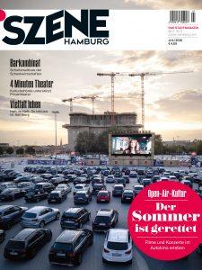 Szene_Juli_2020_Cover