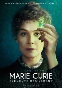 Plakat_MARIE_CURIE_Studiocanal