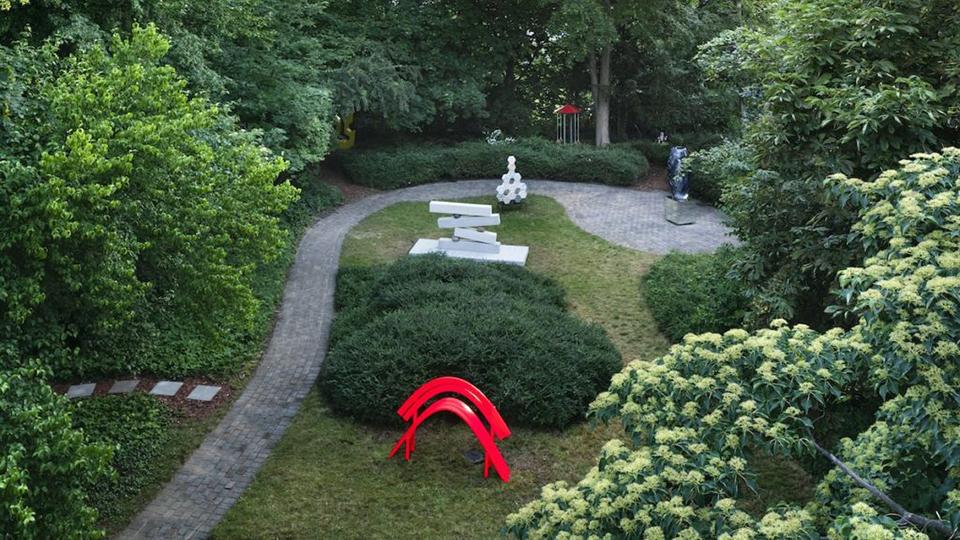 _skulpturgarten-c-Garten_der_Gegenwart