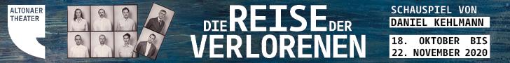 Altonaer Theater – Die Reise der Verlorenen