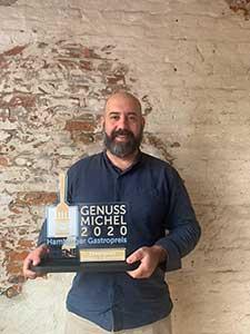 Kitchen Guerilla Ehrenpreis Soziales Engagement