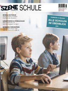 Cover_SzeneHH-Schule_2020-1