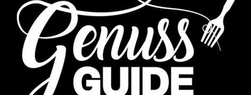 Genuss_Guide_Logo
