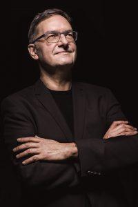 Thomas W. Kraupe, Direktor des Planetarium Hamburg