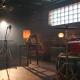 Knust Guesthouse: eine Show voller Musik, und Interaktion.