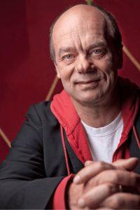 Corny Littmann wurde bundesweit bekannt durch die Schmidt Mitternachtsshow in den frühen Neunzigern; Foto: Stefan Malzkorn