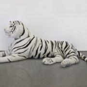 Keine Sorge, der beißt nicht; Foto: Kunstverein in Hamburg