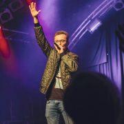 """""""Ich rappe, seit ich zwölf bin"""": Lukas Dührkoop; Foto: Lukas Dührkoop"""