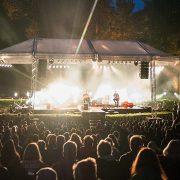 Stadtpark Open Air; Foto: Fabian Lippke