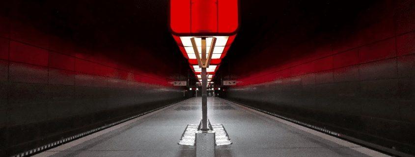 U-Bahn Hamburg c Enrico/Unsplash
