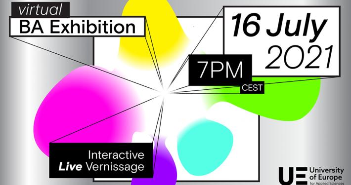 UE Design Abschluss Ausstellung