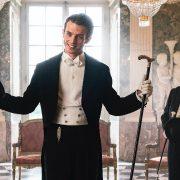 Felix Krull (Jannis Niewöhner) ist ein Gauner mit jeder Menge Charme; Foto: Warner Bros.