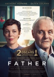 """""""The Father"""", unter anderem mit Sir Anthony Hopkins"""