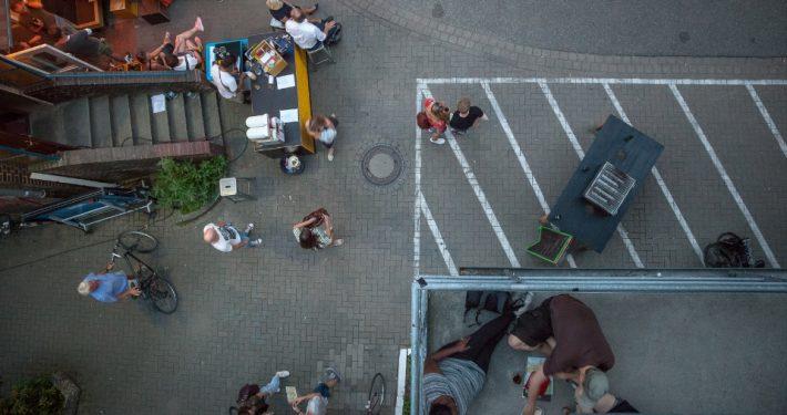 48h Wilhelmsburg, ein Festival voller Kultur, Musik und vieler tolle Menschen; Foto: Jan Linnemann