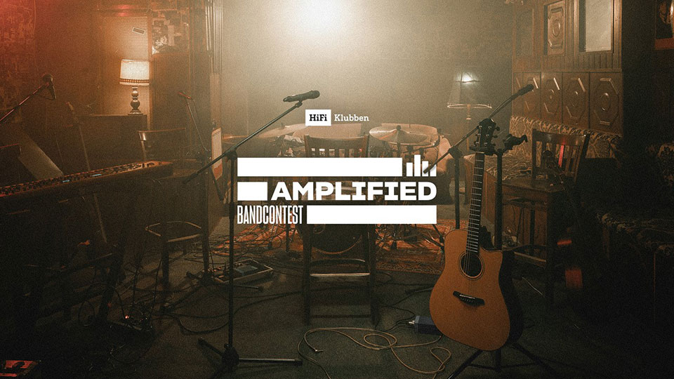 Amplified-Bandcontest-HiFi-Klubben