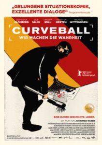 Erinnert an Wes Anderson Filme: Curveball; Foto: Filmwelt