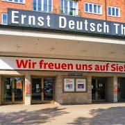 Das Ernst Deutsch Theater feiert seinen 70. Geburtstag; Foto: Oliver Fantitsch