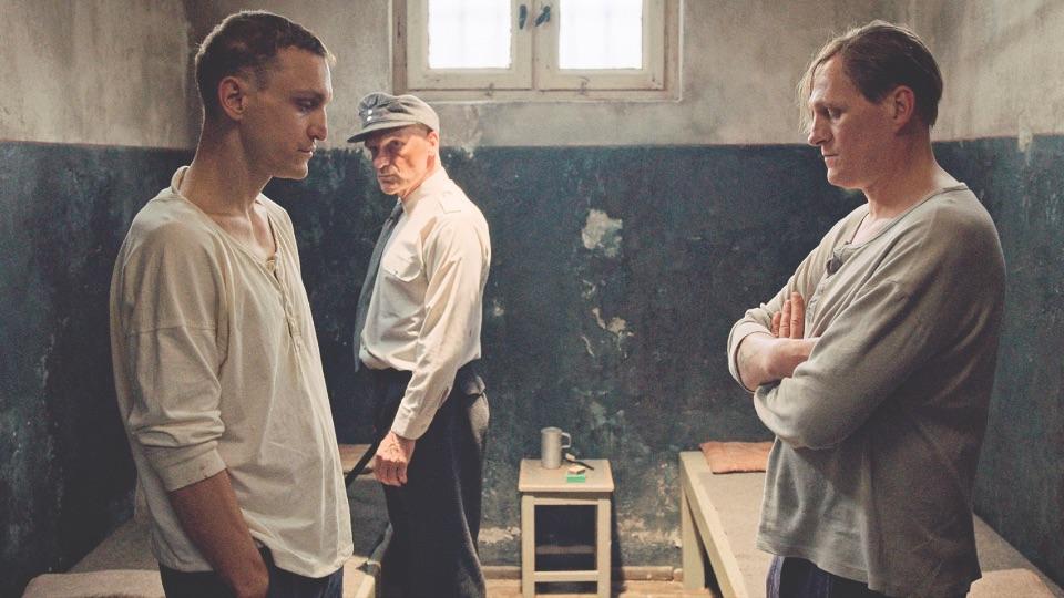 Der Eröffnungsfilm Große Freiheit (Foto: Freibeuterfilm, Rohfilm)