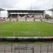 Das Millerntor-Stadion, Heimat des FC St. Pauli; Foto: unsplash/Feelfarbig Magazine