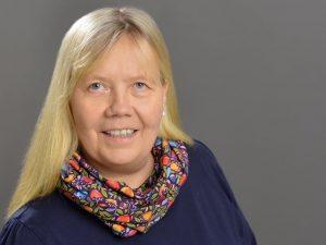 Hamburgs neue Inklusionsbeauftragte Ulrike Kloiber (Foto: privat)